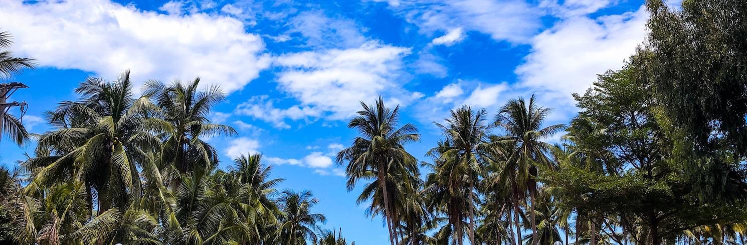 Лок-Тхо, В'єтнам