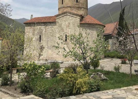 Sheki, Aserbaídsjan