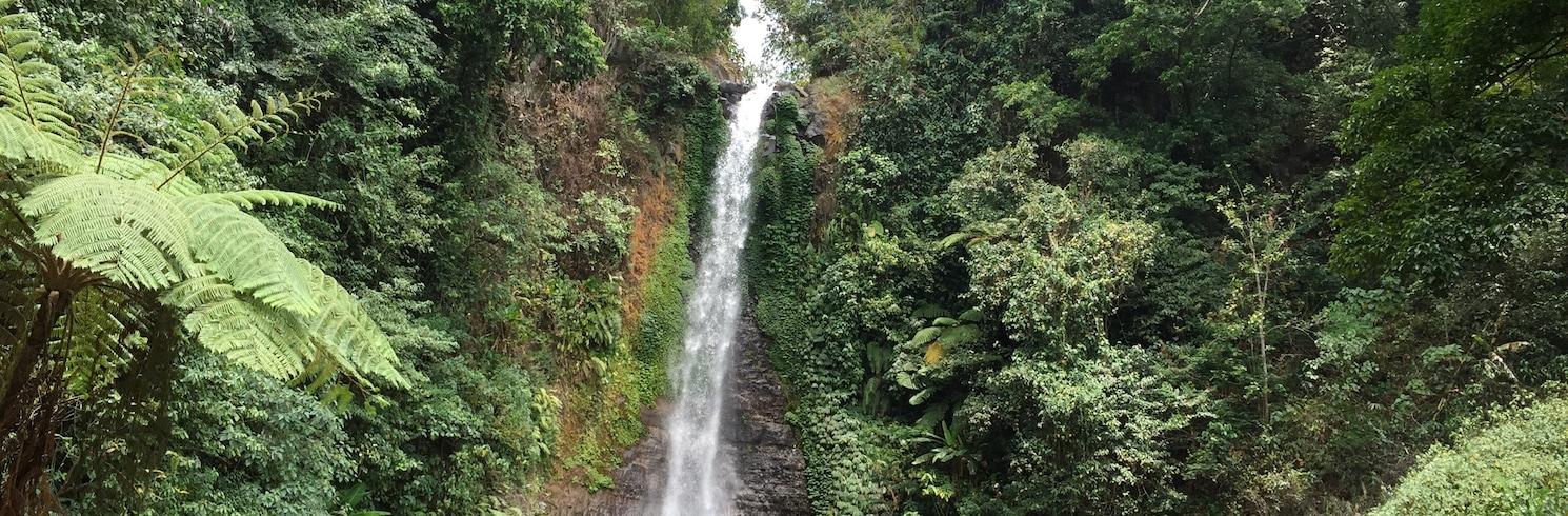 Seminyak, Indonesien