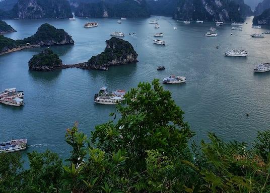 האיי פונג, וייטנאם