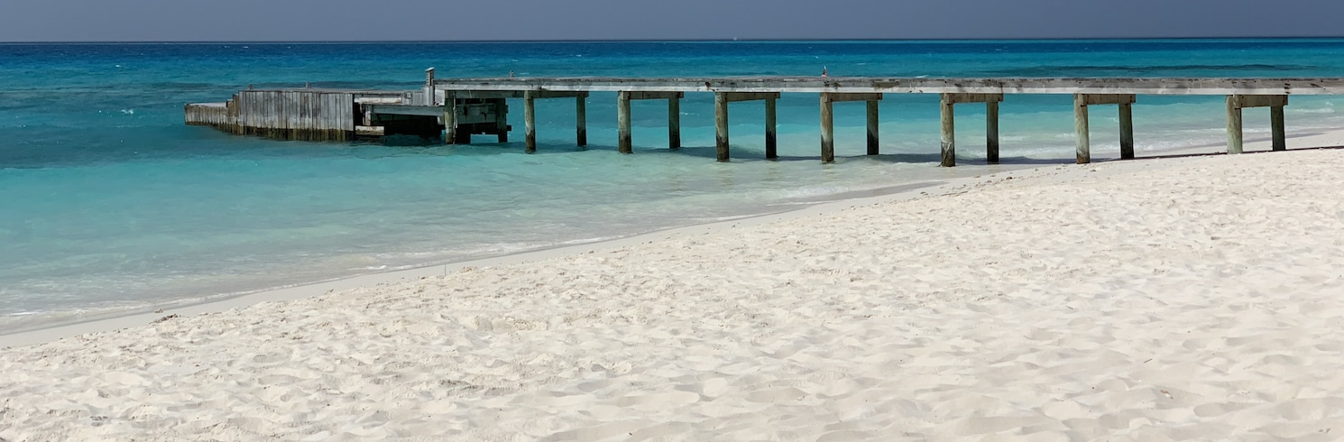 Kanifushi, Malediven