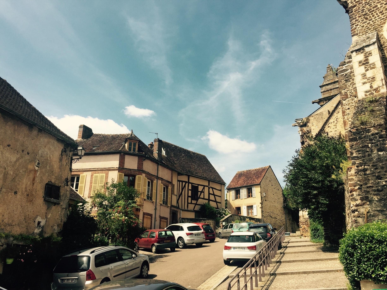 Toucy, Yonne, France