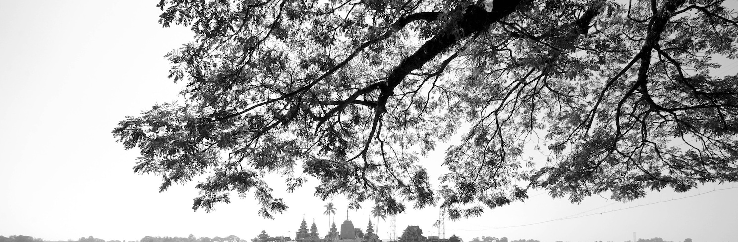 Мейтхила, Мьянма