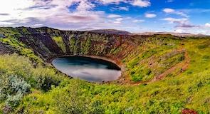 Cratera de Kerid