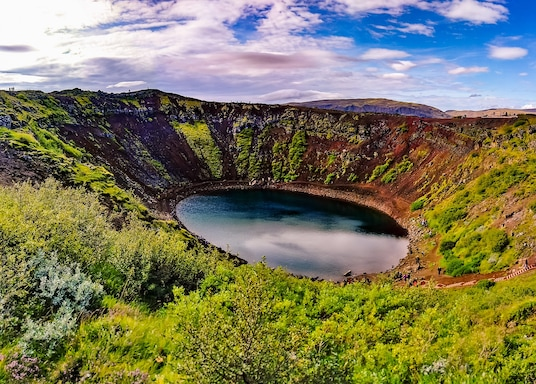 Селфосс, Исландия