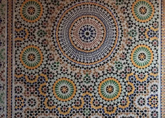 تامسلوت, المغرب