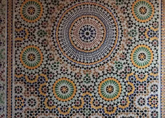 Tameslouht, Marrocos