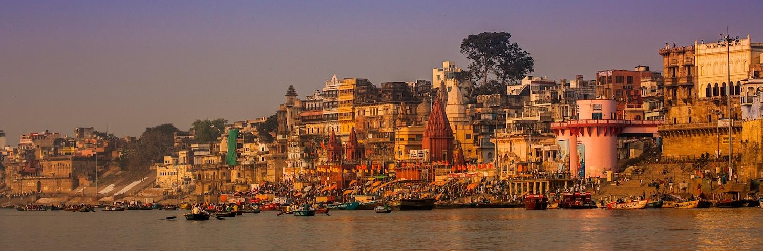 Chandauli, Índia
