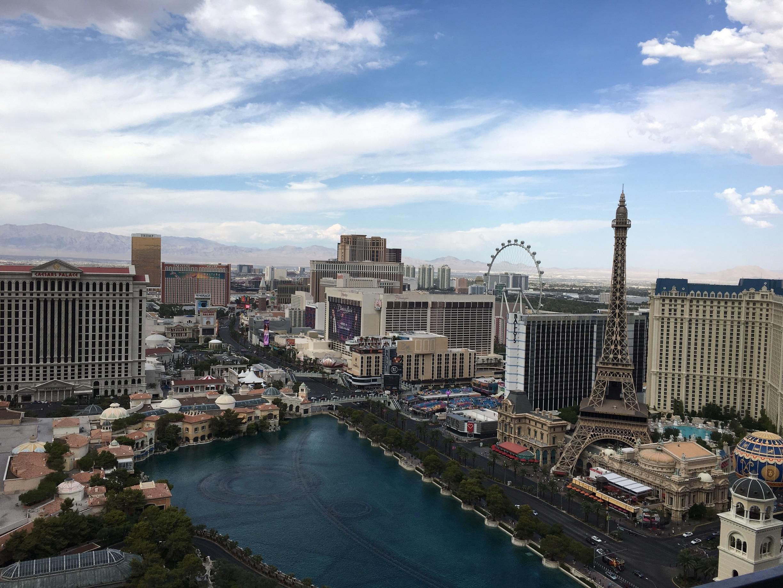 Jockey Club, Las Vegas, Nevada, United States of America