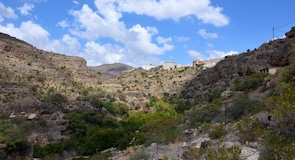 Wadi Kabir
