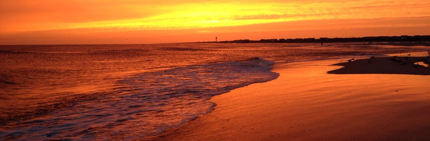 Oak Island, North Carolina, United States of America