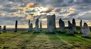Kameni krug Callanish
