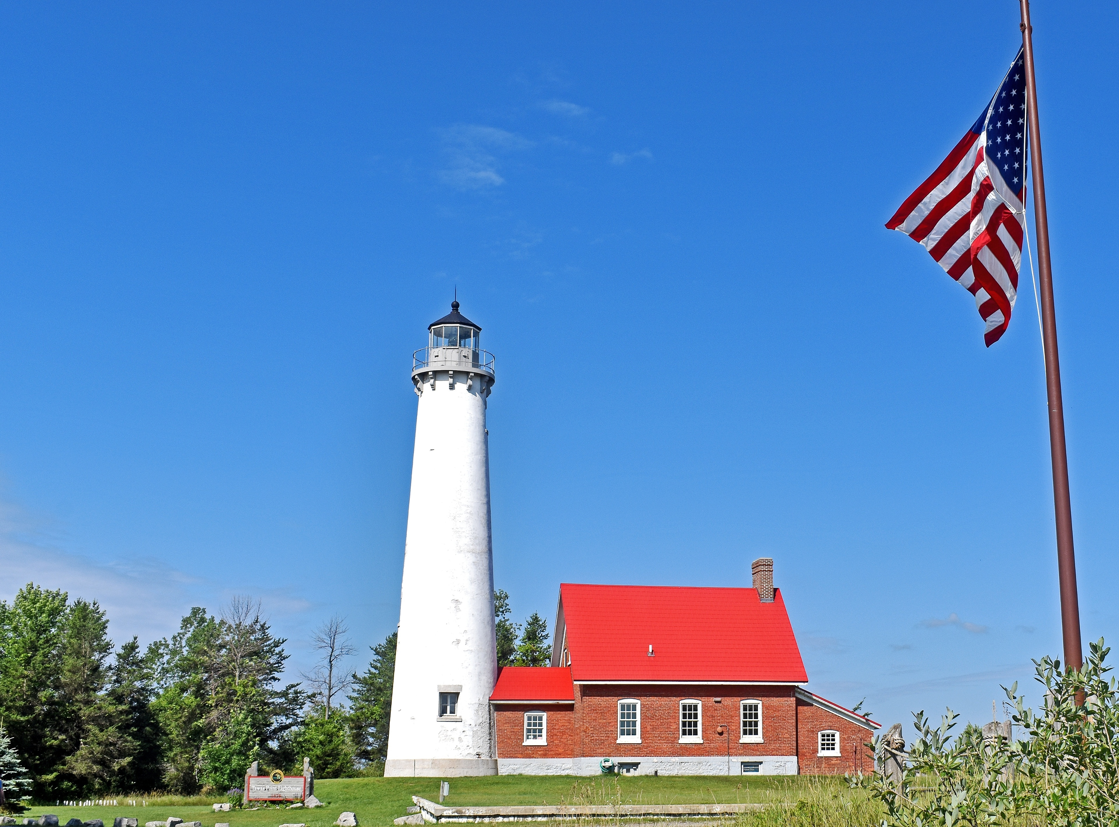 East Tawas, Michigan, United States of America