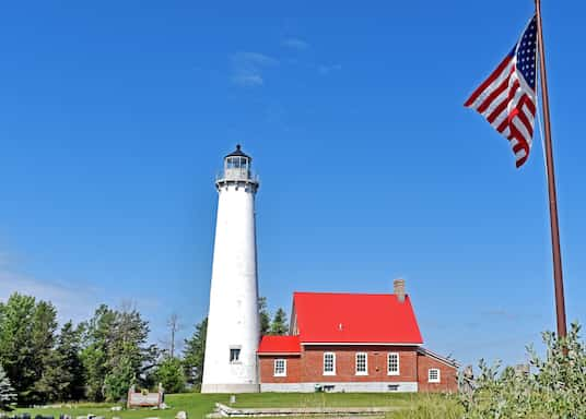 East Tawas, Michigan, United States of America
