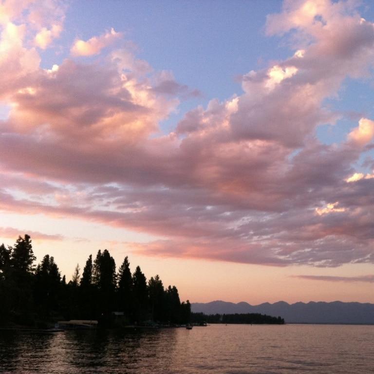 Lakeside, MT