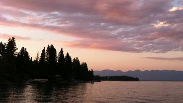 Lakeside/
