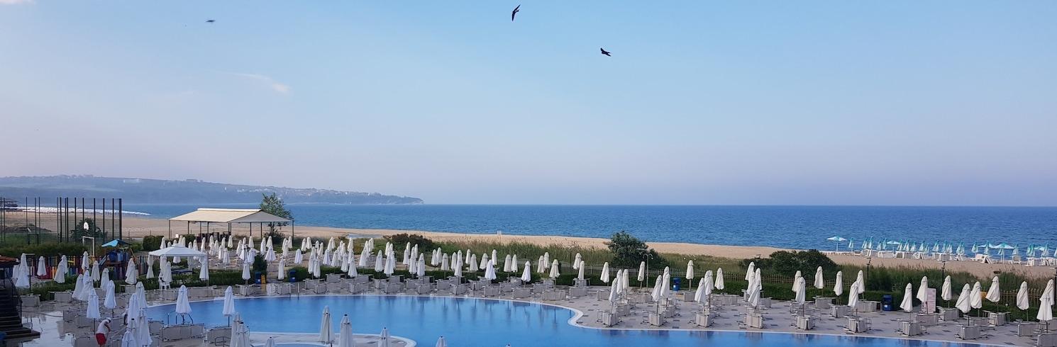 أوبزور, بلغاريا