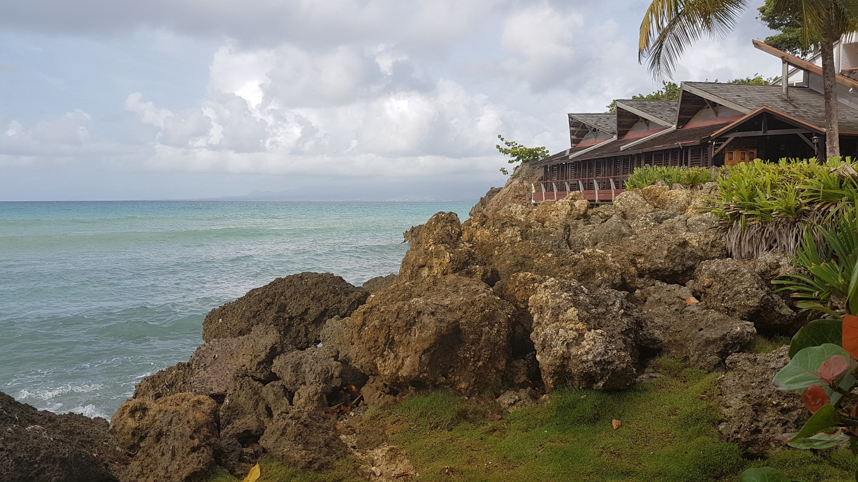 Pointe de la verdure, Le Gosier, Grande-Terre, Guadeloupe