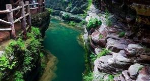 Jiefang District