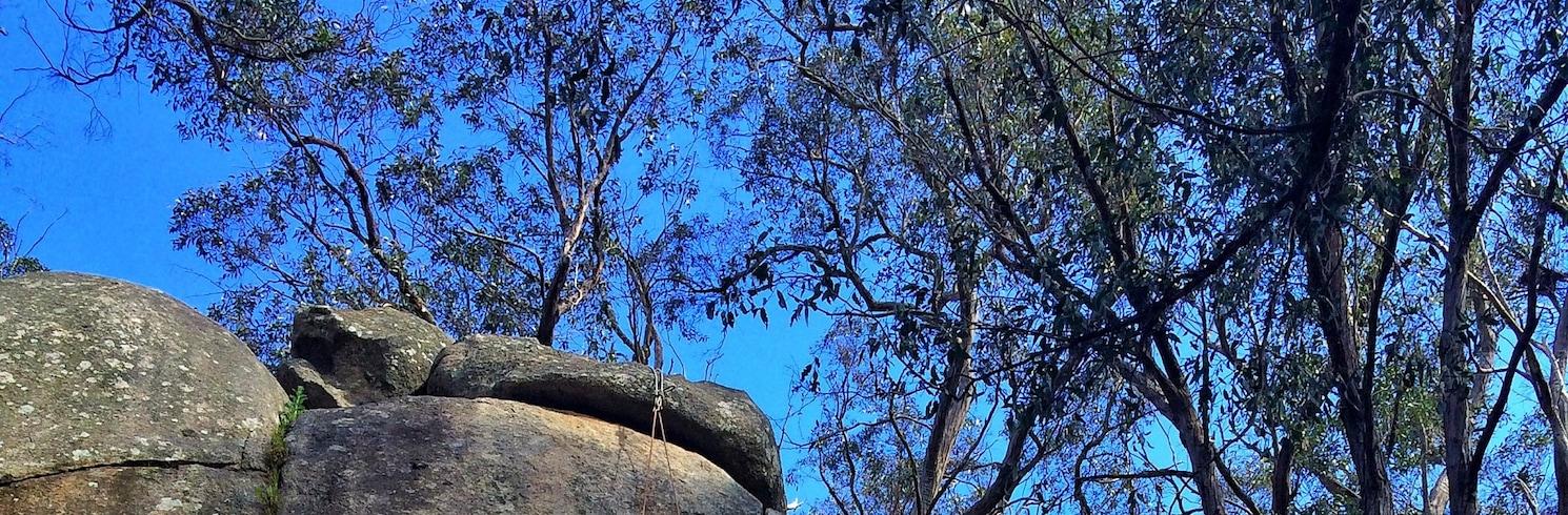 Harcourt North, Viktorija, Australija