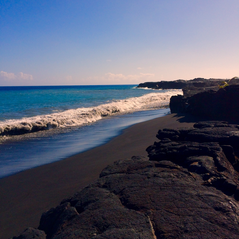 Kaimu, Hawaii, Stati Uniti d'America