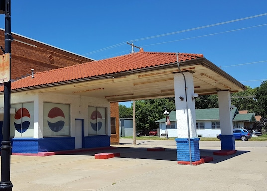 Marysville, Kansas, United States of America