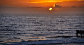Daytona Beach Sahnesi