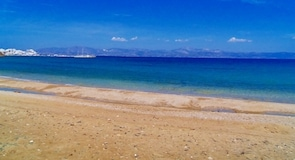 Logaras tengerpart