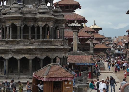 Lalitpur, Nepál