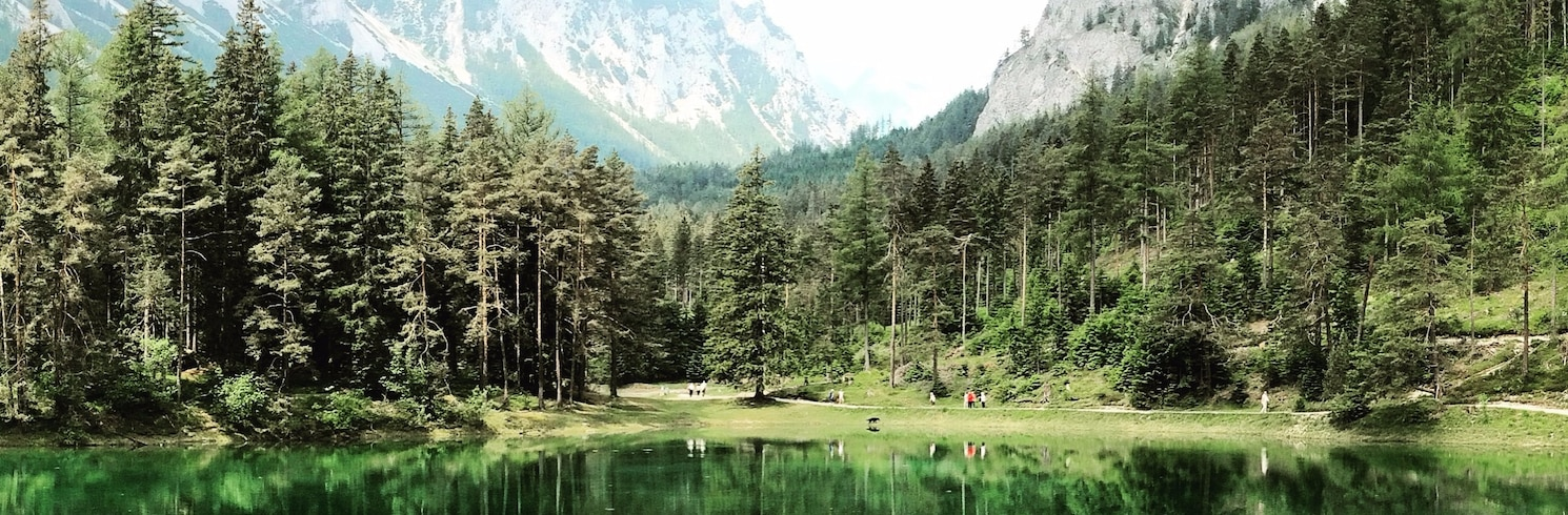 Tragoess, Áustria