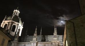 Komo arkikatedra bazilika