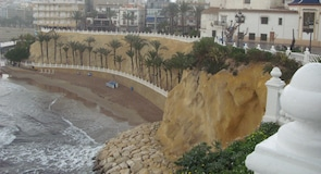 Malpas-stranden