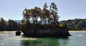 Salt Creek Recreation Area