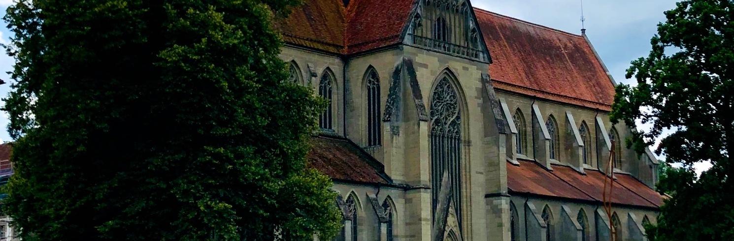 Salem, Germany