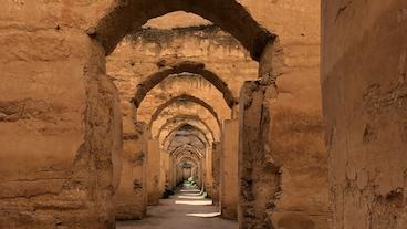 Meknes/