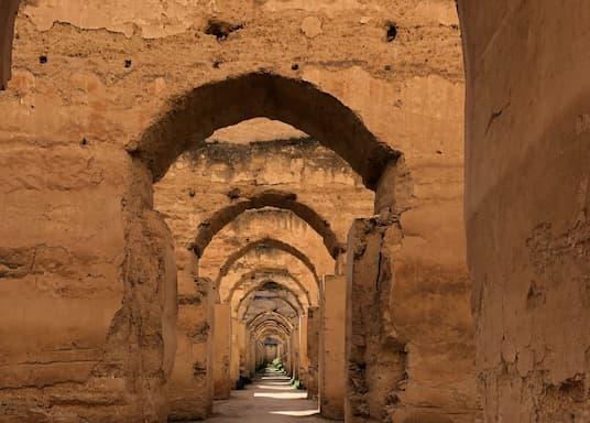 Al Ismailia, Marruecos
