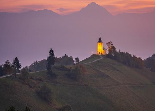 Kranj, Slowenien