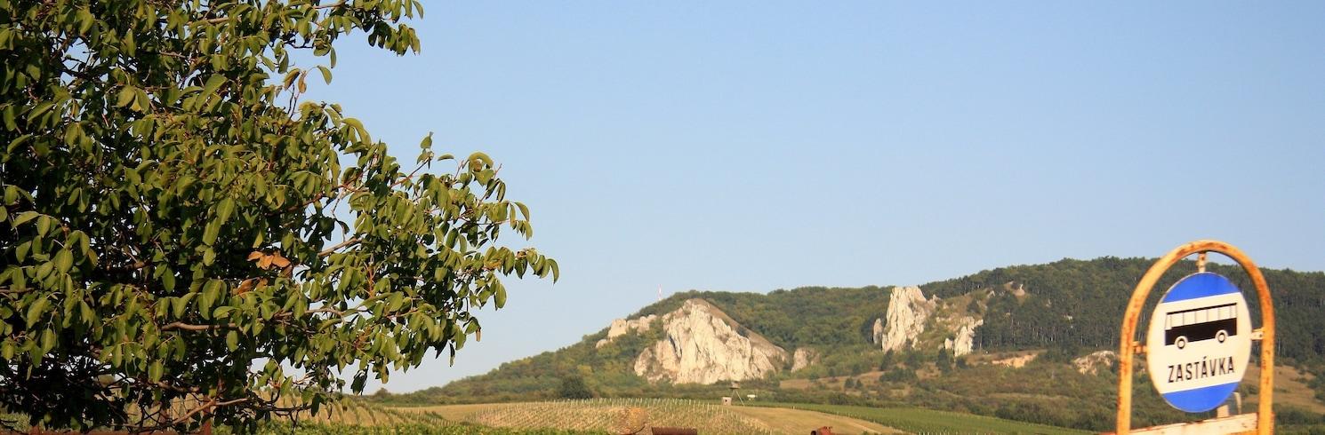 Perná, Česká republika