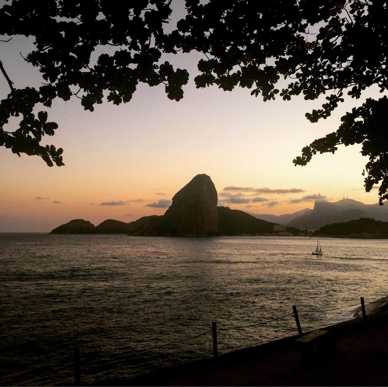 Jurujuba, Niterói, Bundesstaat Rio de Janeiro, Brasilien