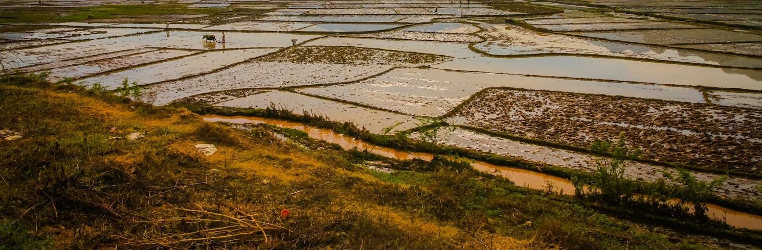 Hòa An, Vietnam