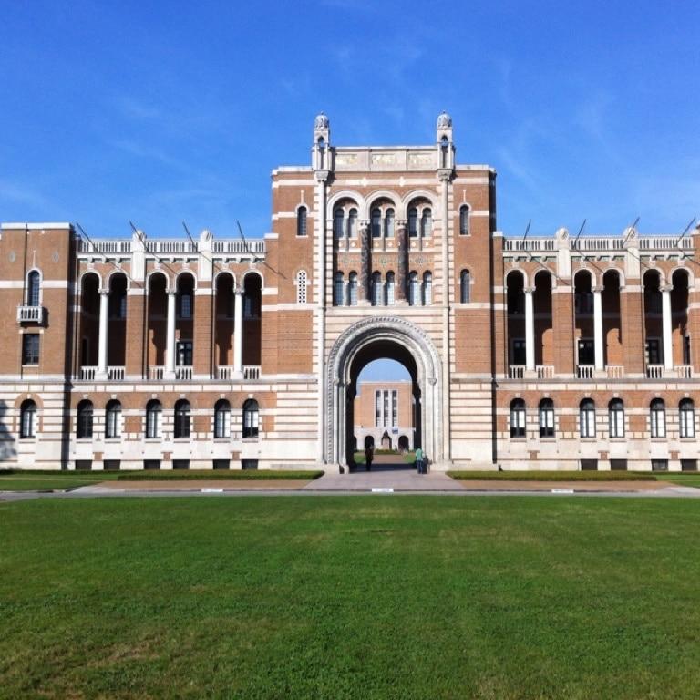 Rice University, Houston, Texas, United States of America