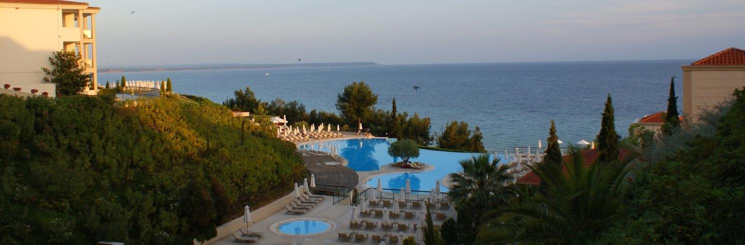Nea Moudania, Greece