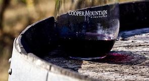 Cooper Mountain Vineyards (viinitila)