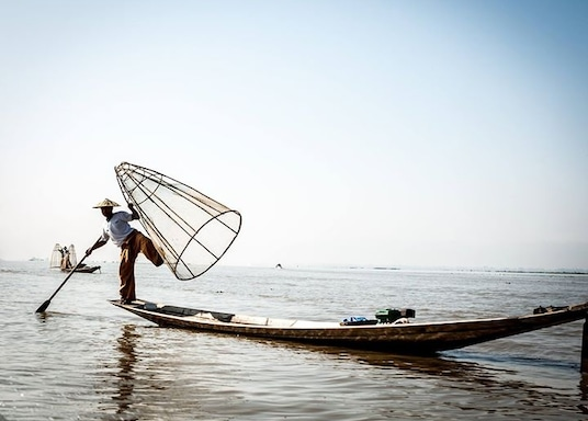 內比都, 緬甸