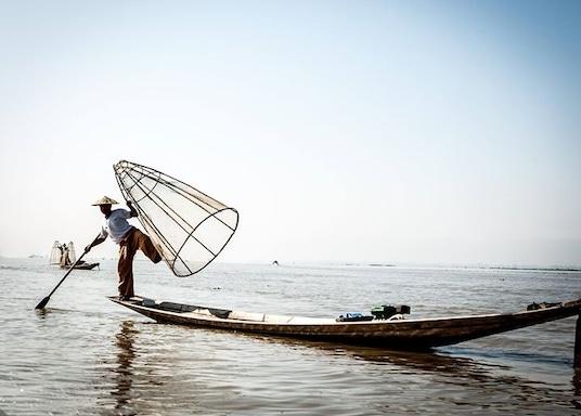 Nepjido, Mjanma