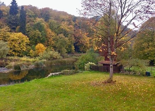 Weilburg, Vācija