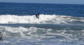 Пляж Ла Серена