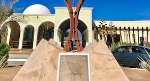 Monumento al Trópico de Cáncer