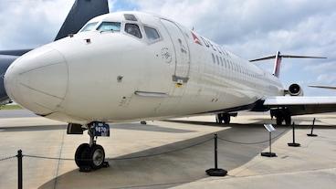 カロライナズ航空博物館/