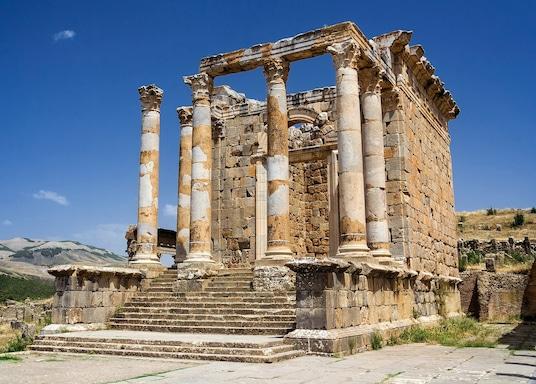 Sétif, Argelia
